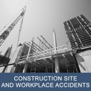 New Jersey Construction Site and Workplace Accident Attorneys | Find Construction Site and Workplace Accident Lawyers in New Jersey