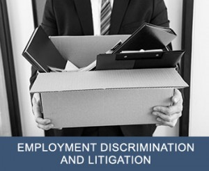 New Jersey Employment Discrimination and Litigation Attorneys | Find Employment Discrimination and Litigation Lawyers in New Jersey