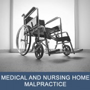 New Jersey Medical and Nursing Home Malpractice Attorneys | Find Medical and Nursing Home Malpractice Lawyers in New Jersey