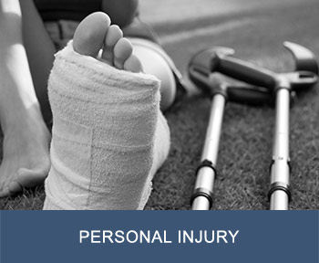 NJ Personal Injury Lawyers