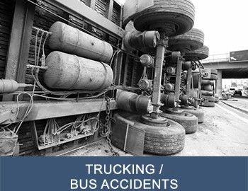 New Jersey Trucking/Bus Accidents Attorneys | Find Trucking/Bus Accidents Lawyers in New Jersey