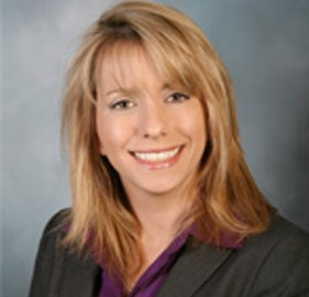Niki Rodino - Paralegal Springfield Office