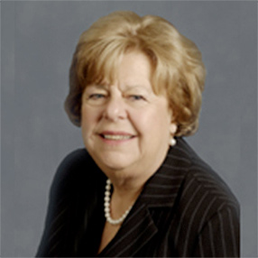Judge Marguerite Simon