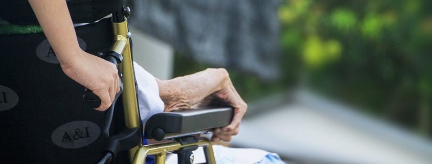 nursing home elder abuse