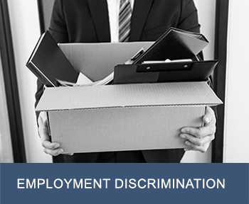 Employment Discrimination and Litigation Lawyers New Jersey
