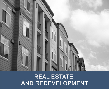 New Jersey Real Estate and Redevelopment Attorneys