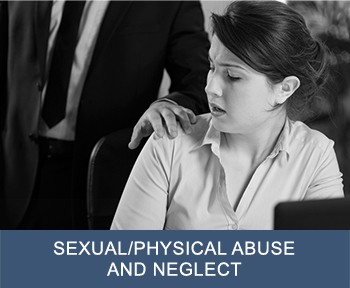 New Jersey Sexual / Physical Abuse and Neglect Lawyers